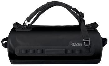 SealLine Pro Zip Duffle Bag Noir