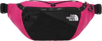 The North Face LUMBNICAL - S Gürteltasche Pink