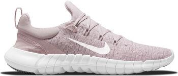 Nike Free Run 5.0 chaussure de running Femmes Gris