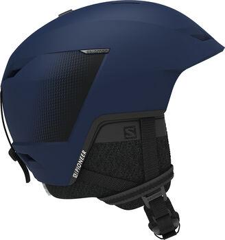 Salomon PIONEER LT+ casque de ski Hommes Bleu