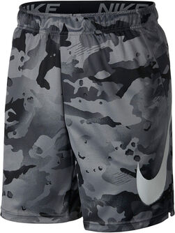 Dry 5.0 Camo Shorts de fitness