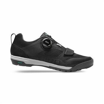 Giro Ventana Boa chaussure de cyclisme Femmes Noir