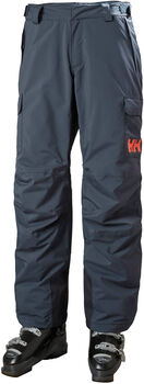 Helly Hansen Switch Cargo pantalon de ski Femmes Noir
