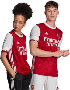 adidas FC Arsenal 20/21 Heimtrikot Herren Rot