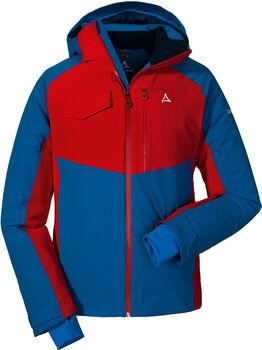SCHÖFFEL Arlberg 3 Skijacke Herren Blau