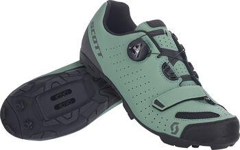 SCOTT COMP BOA chaussure de cyclisme Hommes Vert