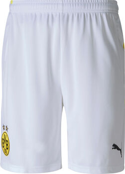 Puma BVB Replica short de football Hommes Blanc