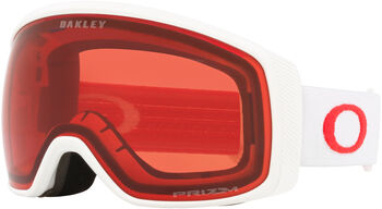 Oakley Flight Tracker XM Skibrille Weiss