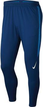 Nike Dri-FIT Strike Trainingshosen Herren Blau