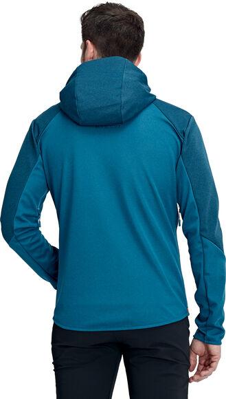 Ultimate VI SO Hooded veste de randonnée