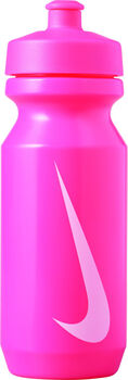 Nike Accessoires Big Mouth 650 ml Trinkflasche Pink