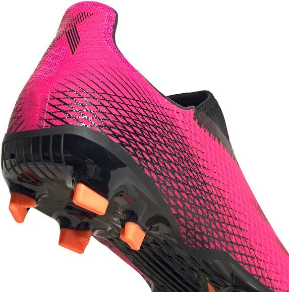X GHOSTED.3 LL FG chaussure de football
