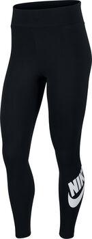 Nike Sportswear Leg-A-See Tights Damen Schwarz