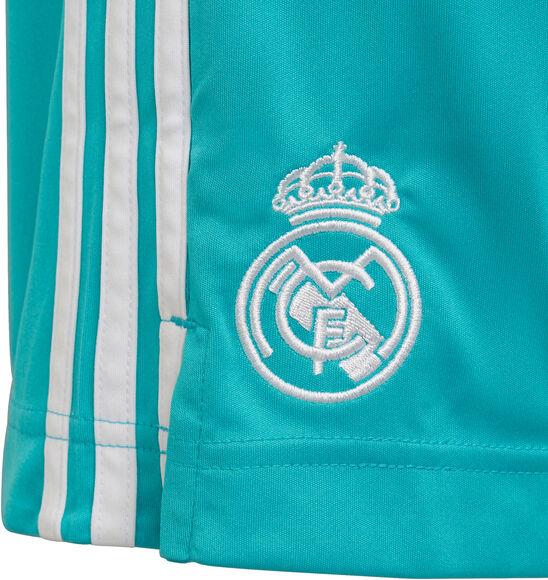 Real Madrid 3rd short de football