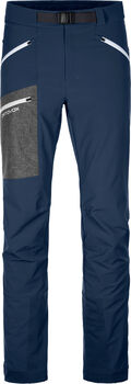 ORTOVOX CEVEDALE pantalon de ski Hommes Bleu