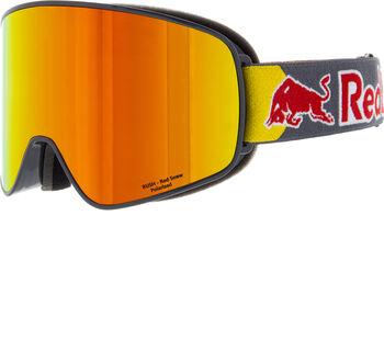 Red Bull SPECT Eyewear Rush lunettes de ski Gris