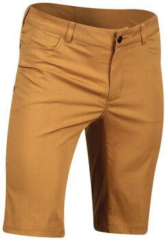 PEARL iZUMi Rove Short Bermuda Shorts de vélo Hommes Brun