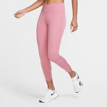 Nike Yoga 7/8 tight Femmes Rose