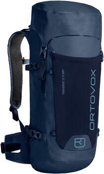 ORTOVOX TRAVERSE 28 DRY sac à dos pour l'escalade Femmes Bleu