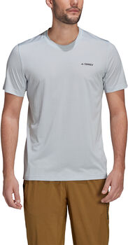 adidas Tivid t-shirt Hommes Bleu