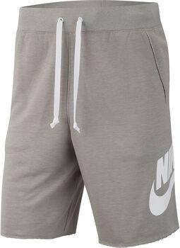 Nike Sportswear Trainingsshorts Herren Grau