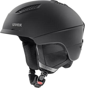 Uvex Ultra Skihelm Schwarz