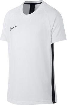 Nike Dri-FIT Academy Trainingsshirt Jungs Weiss