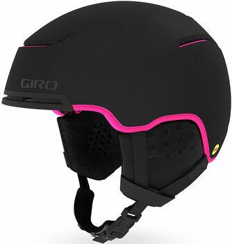 Giro Terra MIPS Skihelm Damen Pink