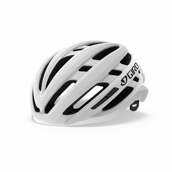 Giro Agilis MIPS Bikehelm Herren Weiss