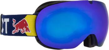 Red Bull SPECT Eyewear Magnetron Ace lunettes de ski Bleu