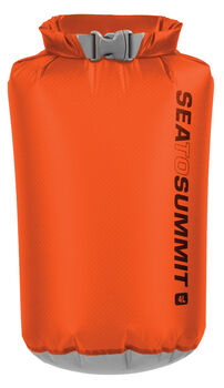 Sea to Summit Lightweight 70D Dry Bag 4L Rot