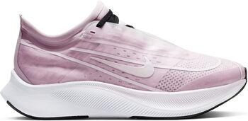 Nike ZOOM FLY 3 Laufschuh Damen Violett