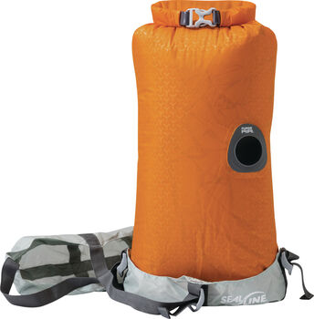 SealLine Blocker Compression Dry Bag 20L Orange
