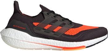 adidas Ultraboost 21 chaussure de running Hommes Gris