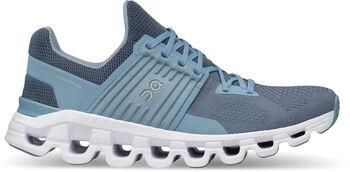 On Cloudswift Chaussures running Femmes Bleu