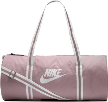 Nike Heritage Duffel sac de training Rose