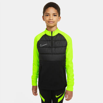 Nike Dri-FIT Academy Traningshirt langarm Mehrfarbig