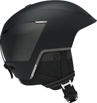 Salomon PIONEER LT+ casque de ski Hommes Noir