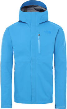 The North Face DRYZZLE veste de pluie Hommes Bleu