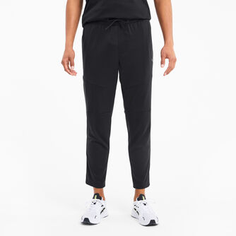 Tapered Knit Trainingshose