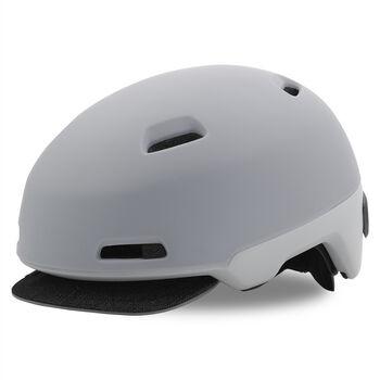 Giro Sutton MIPS Bikehelm Damen Grau