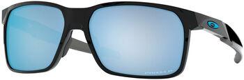 Oakley Portal X Sonnenbrille Herren Schwarz
