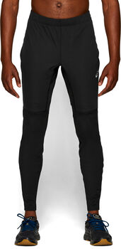 Asics WINDBLOCK Tights Herren Schwarz