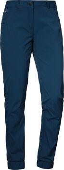 SCHÖFFEL Emerald Lake pantalon de randonnée Femmes Bleu