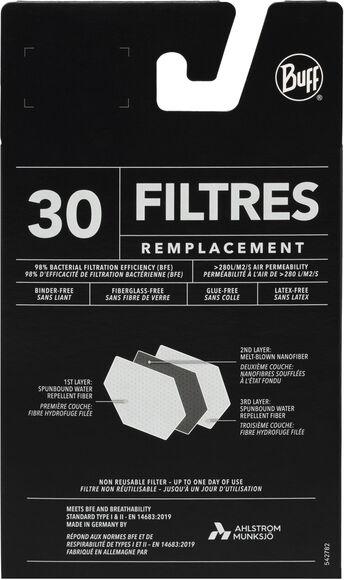 Ersatzfilter 30 Stk
