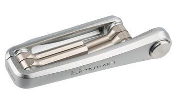 Birzman M-Torque 4 Outils multifonctions Argent