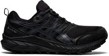 ASICS GEL-FujiTrabuco 9 G-TX  Chaussure de trailrunning Hommes Noir