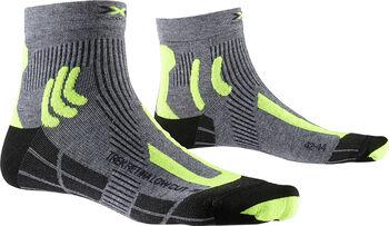 X-Socks TREK RETINA Wandersocken Herren Grau