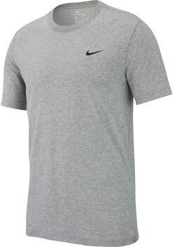 Nike Dri-FIT t-shirt d'entraînement  Hommes Gris