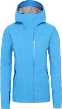The North Face DRYZZLE Regenjacke Damen Blau